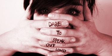 speak-out