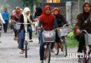 Jogja, Pare dan Budaya Bersepeda