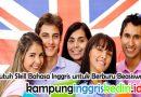 Paket  Kampung Inggris Prioritas Beasiswa Studi Luar Negeri
