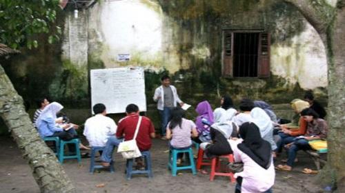 Belajar Bahasa Inggris Cepat Hanya di Kampung Inggris