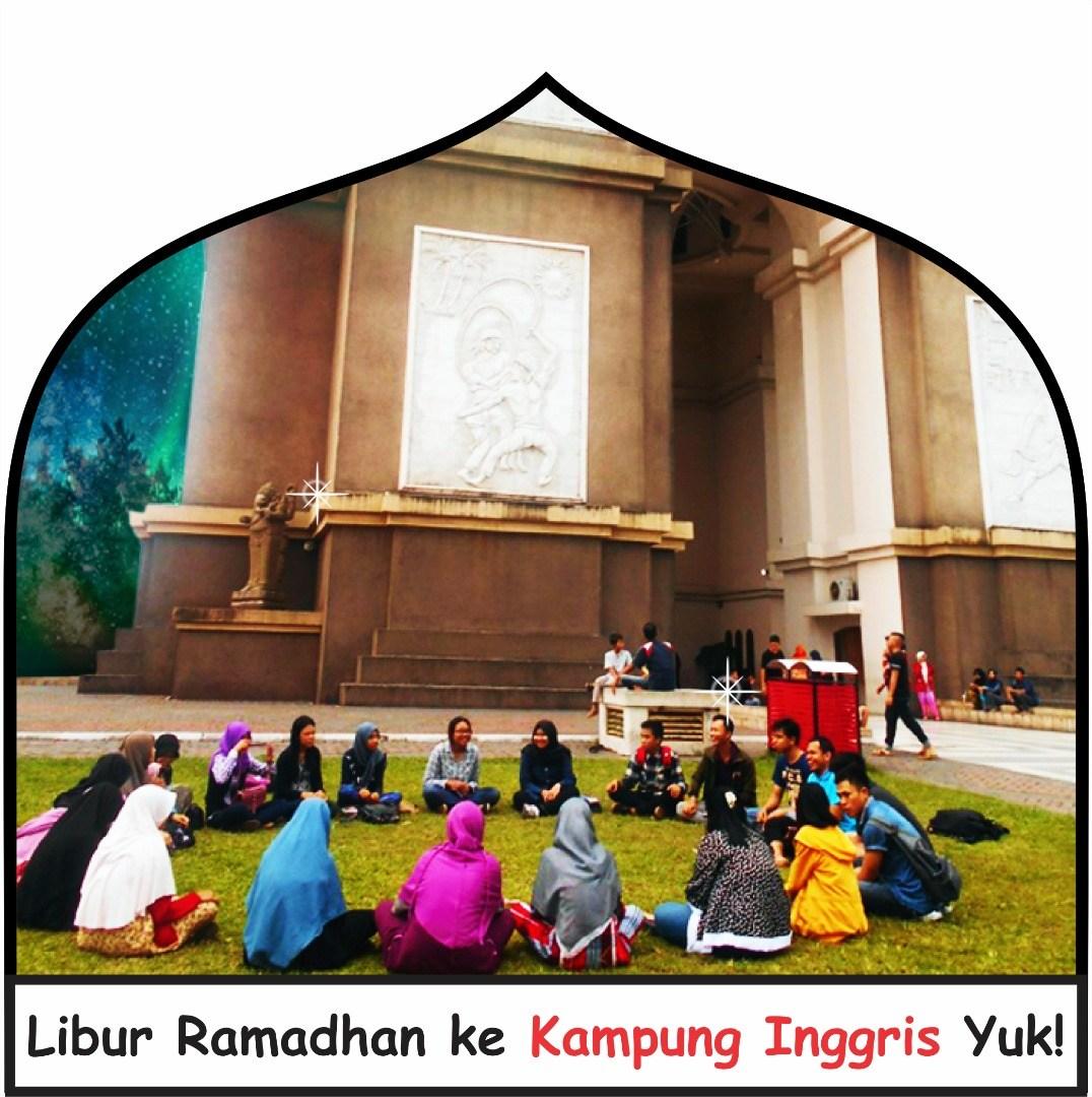 kampung inggris ramadhan 2017